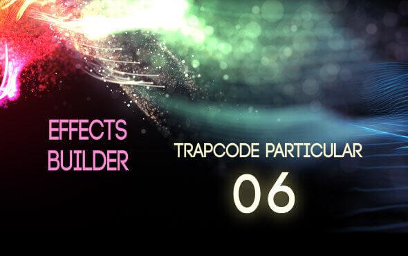 آموزش Trapcode Particular قسمت 6