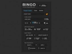 Bingo-script