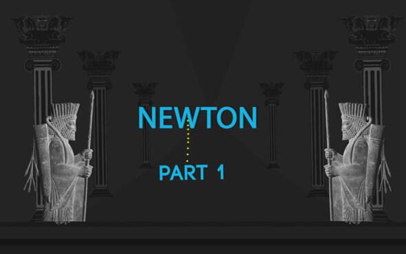 آموزش پلاگین نیوتن (Newton) قسمت 1
