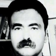 Ali Salehian